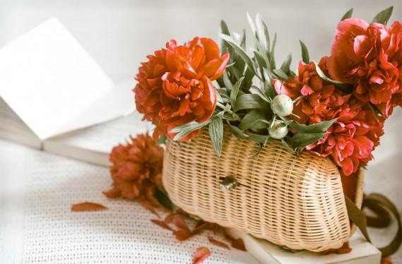 Bouquet Sposa Borsetta.La Realizzazione Facile Donnad