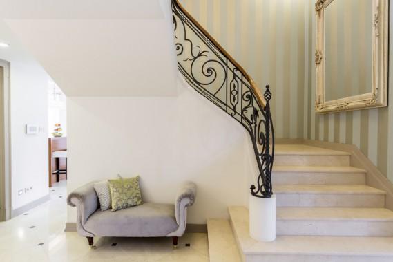 Arredamento in stile liberty 5 idee per una casa classica for Arredo interni idee