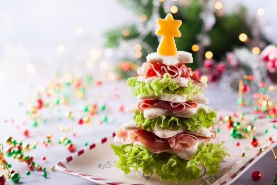Antipasti Di Natale Belli.Antipasti Di Natale Idee Golose E D Effetto Donnad