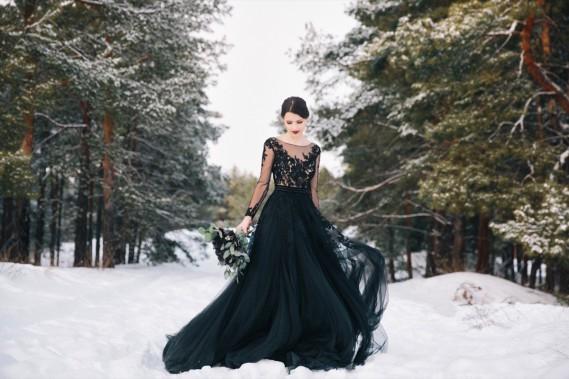 Abito BluIl SignificatoDonnad Sposarsi In Nero Sognare Di O wN08nOXPkZ