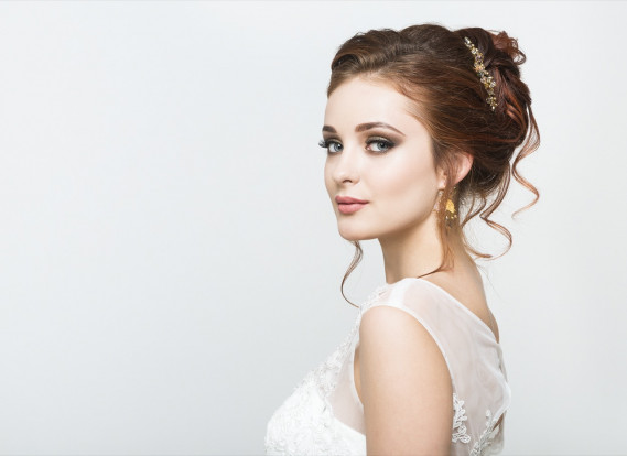 Top Trucco sposa naturale: video tutorial per farlo a casa | DonnaD UJ25
