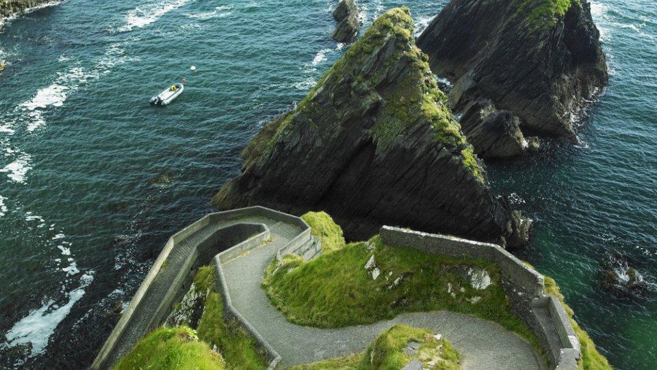Matrimonio Tema Irlanda : Viaggi in irlanda house boat lungo lo shannon donnad