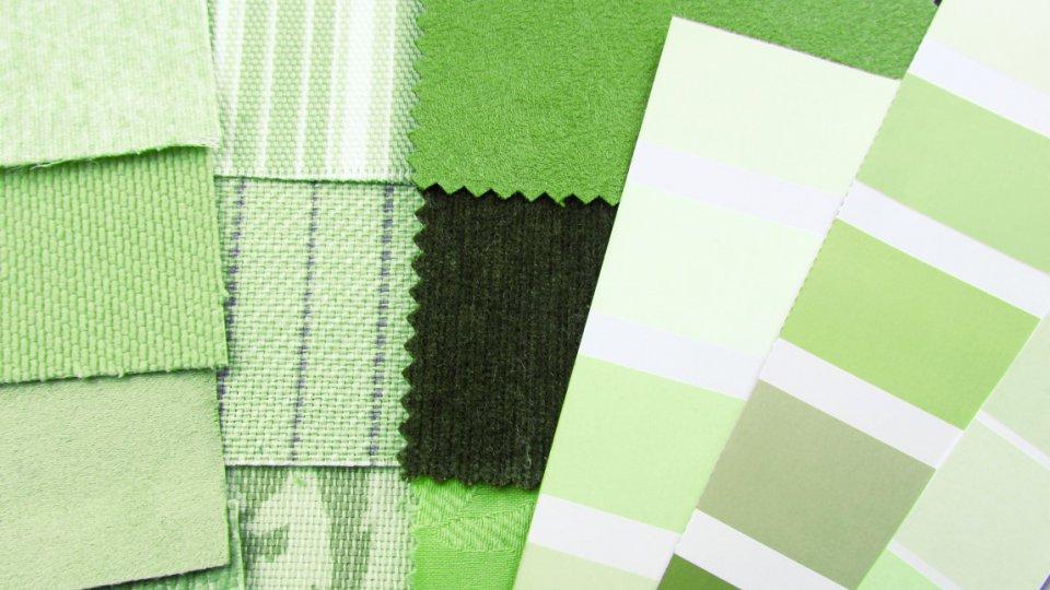 Arredare casa col colore pantone 2017 greenery donnad for Verde pantone 2017