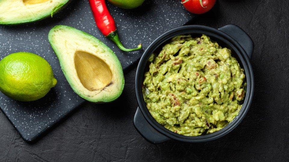 Ricette di cucina messicana semplici da fare donnad for Ricette di cucina facili