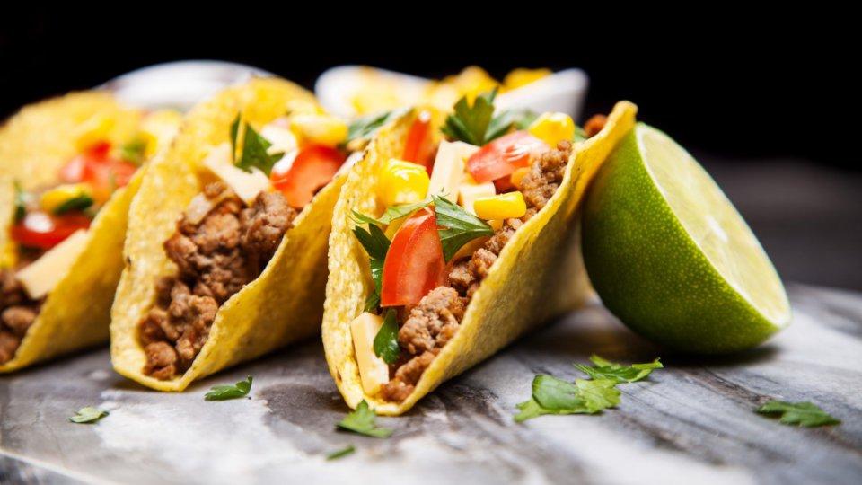 Ricette di cucina messicana semplici da fare donnad for Ricette cucina