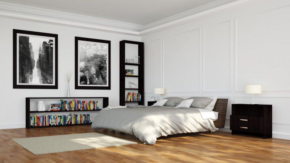 Camere da letto quadri quadri camera da letto urban - Quadri moderni per camere da letto ...
