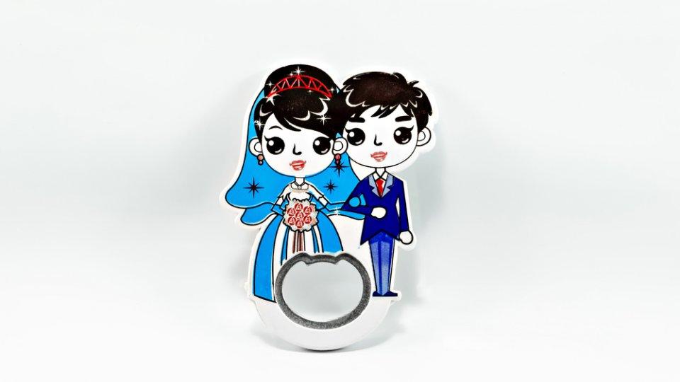 Bomboniere per il matrimonio utili, 5 idee per rendere memorabili le nozze
