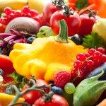 cibi crudi dieta bellezza benessere raw food donne donna