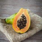 frutta papaya dieta salute donna