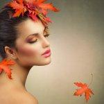 make up, autunno