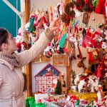 addobbi decorazioni Natale mercatini neve