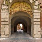 Bologna portico città monumenti