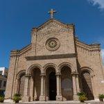 Salento Santa Maria di Leuca chiesa Cristo Re