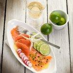 raw cusine cibo crudo suggerimenti senza cottura