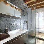 bagno arredo moderno design