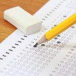 scuola, professore, esaminatore, prova, compito, test