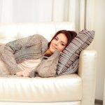 ciclo mestruale donna vita salute benessere