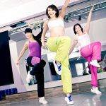 zumba palestra fitness danza