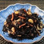 alghe ricette consigli Giappone benefici