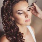 make up sposa naturale nude