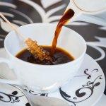 caffè colazione caffeina piacere