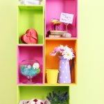 low cost, arredare, casa, sprechi, pittura, design
