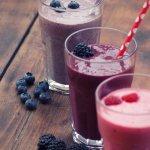 frutta frullato spremuta succo estate consigli