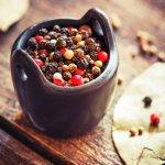 pepe varietà India scelta origine utilizzo cucina