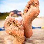 piedi salute curiosità forma