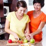 cibo disturbi alimentari anoressia adolescenti