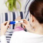 gravidanza, test