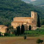 weekend romantico Toscana