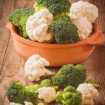 L 39 energia ed il gusto dei frutti di bosco donnad for Cucinare broccoli
