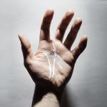 Sei intuitiva? Te lo rivela la lettera M sul palmo della mano