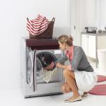 Mini guida alla lavatrice: scopri come pulirla in 5 facili mosse