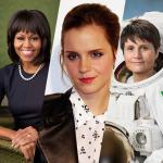 10 anni di grandi donne da seguire