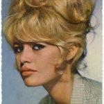 Io, Brigitte Bardot