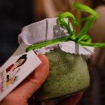 Pesto di broccoli Peri & the kitchen