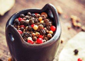 Spezie e piatti salati: quale pepe usare a seconda della ricetta