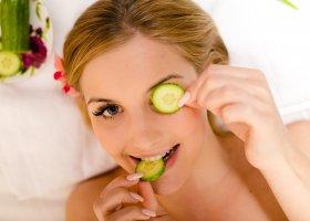 Occhiaie, come eliminarle con 7 rimedi naturali
