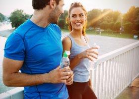 Mantenersi in forma in estate, cosa fare insieme al tuo compagno