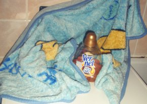 La coperta rinata