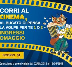 CORRI AL CINEMA