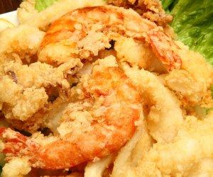 fritto frittura misto pesce