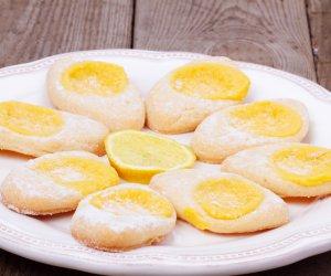 biscotti limone marmellata sorrento amalfi