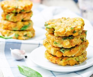 cucina vegana, ricette vegane, burger