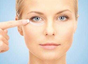 contorno occhi irritazioni gonfiore occhiaie rughe invecchiamento