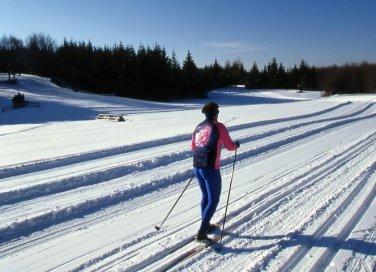 neve roccaraso sciare snowboard