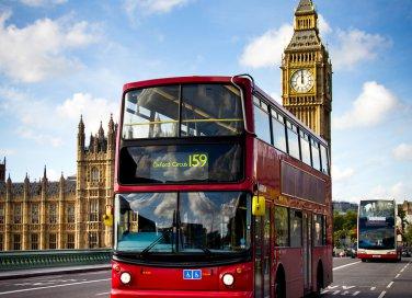 bus sightseeing città weekend viaggio