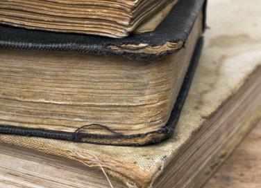 restaurare pulire libri coservare antichi aggiustare